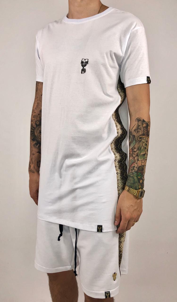 kit snake branco