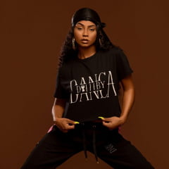 Crooped shirt  COLLAB DANÇA BY DIII