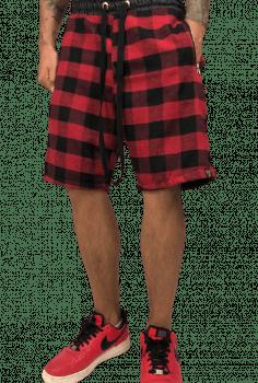 Bermuda flannel